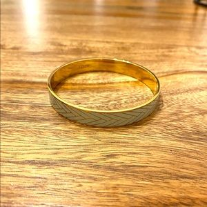 J. Crew Jewelry - Pair of J. Crew Bangle Bracelets